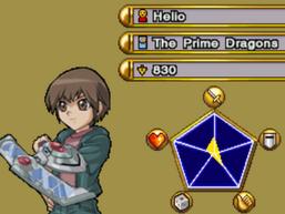 Helio, in Over the Nexus