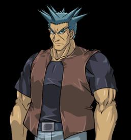 Bolt Tanner