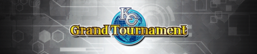 KC Grand Tournament prize card