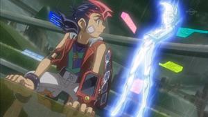 Yu-Gi-Oh! ZEXAL - Episode 084