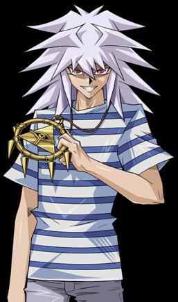 Yami Bakura (Duel Links) - Yugipedia - Yu-Gi-Oh! wiki