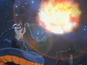 Yu-Gi-Oh! GX - Episode 119