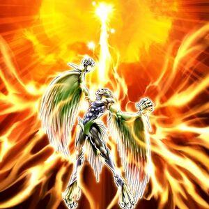 Winged Beast