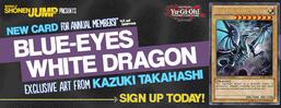 Weekly Shonen Jump March 2014 membership