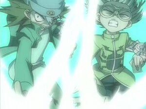 Yu-Gi-Oh! - Episode 159