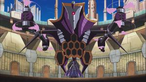 Yu-Gi-Oh! VRAINS - Episode 080