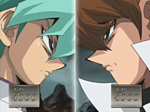 Yu-Gi-Oh! - Episode 114