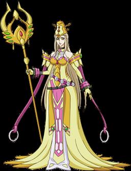 """""""Golden Allure Queen"""""""