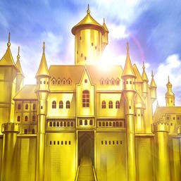 """""""Golden Castle of Stromberg"""""""