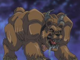 """Mad Dog of Darkness"""