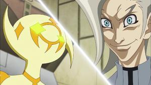 Yu-Gi-Oh! VRAINS - Episode 086