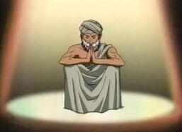 Jafar Shin