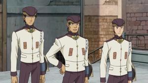 Juvenile Officers