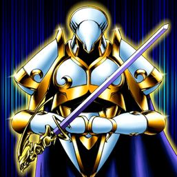 """""""Raregold Armor"""", which is worn by """"Paladin of White Dragon"""""""