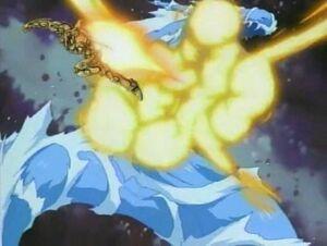 Yu-Gi-Oh! GX - Episode 022