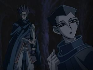 Yu-Gi-Oh! GX - Episode 144