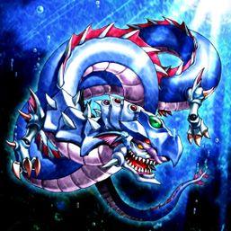 """Levia-Dragon - Daedalus"""