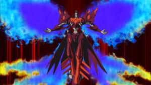 Yu-Gi-Oh! VRAINS - Episode 095