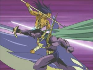 Yu-Gi-Oh! - Episode 069