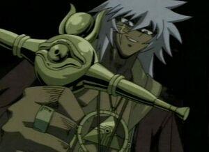 Yu-Gi-Oh! - Episode 210