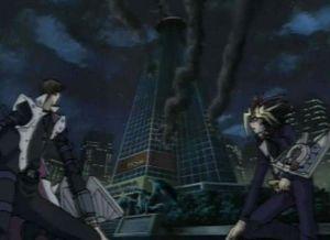 Yu-Gi-Oh! - Episode 168