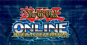 Yu-Gi-Oh! Online: Duel Accelerator