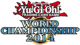 Yu-Gi-Oh! World Championship 2014 prize cards