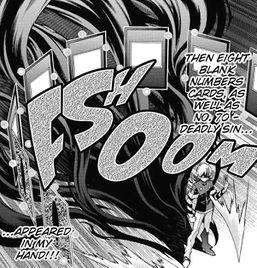 "Kyoji Yagumo and the Evolving ""Numbers""."