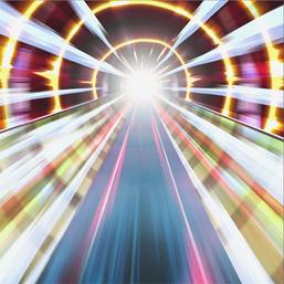 """""""Speed World 2"""""""
