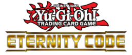 Eternity Code Premiere! promotional card