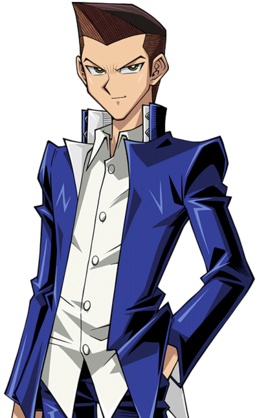 Tristan Taylor (Duel Links) - Yugipedia - Yu-Gi-Oh! wiki