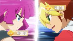 Yuga VS Romin.png