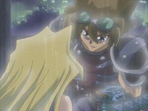 Yu-Gi-Oh! - Episode 152