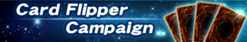 Card Flipper Campaign