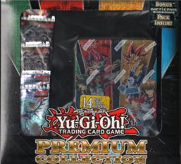 Premium Collection Value Box
