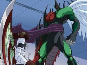 Yu-Gi-Oh! GX - Episode 123