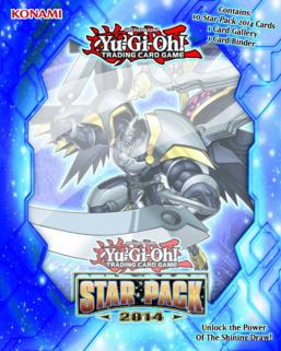Star Pack 2014 Beginner's Kit