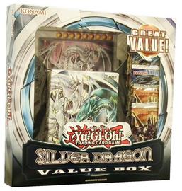 Silver Dragon Value Box