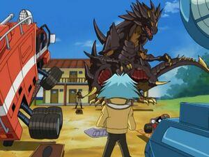Yu-Gi-Oh! GX - Episode 064