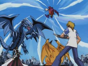 Yu-Gi-Oh! - Episode 137