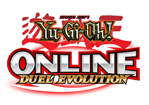 Yu-Gi-Oh! Online: Duel Evolution