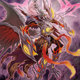 """Zerrziel, Ruler of the Evil Eyed"""