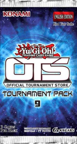 OTS Tournament Pack 9