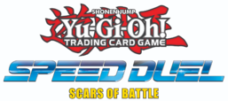 Speed Duel: Scars of Battle Launch Event participation card