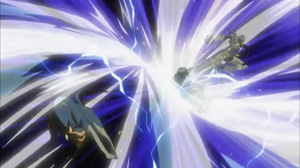 Yu-Gi-Oh! 5D's - Episode 033
