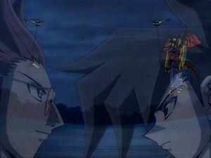 Yu-Gi-Oh! GX - Episode 111