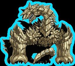 Megarock Dragon (character) - Yugipedia - Yu-Gi-Oh! wiki