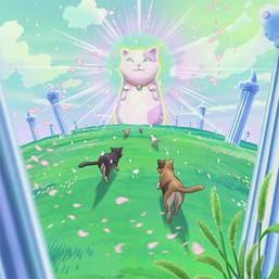 """Cat World"""