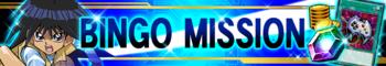 Mission Bingo