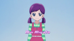 Mai Miyata